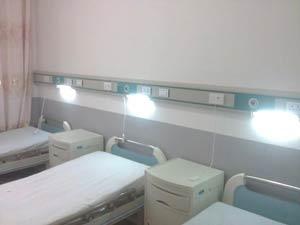 配电照明系统工程实例